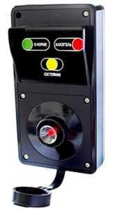 Алкотестер для систем контроля доступа Динго В-02