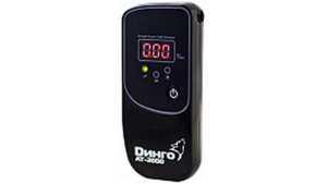 Алкотестер Динго АТ-2000